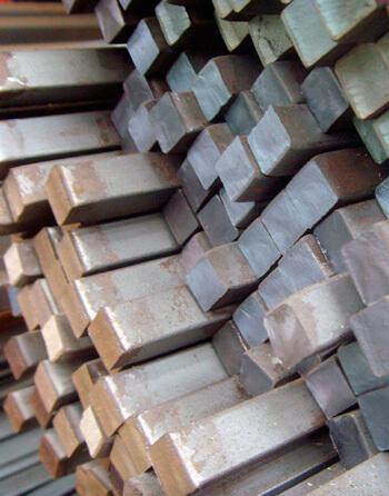 Применение квадратного стального горячекатаного профиля