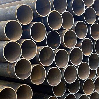 Трубы стальные (металлические)